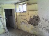2013 11 foto 2 - stanza piano terra dx prima dei lavori