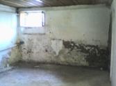 2013 11 foto 4 - stanza piano terra sx prima dei lavori