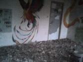 2014 03 foto 6 - stanza piano 1 dx - macerie soffitto