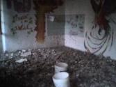 2014 03 foto 8 - stanza piano 1 dx - macerie soffitto