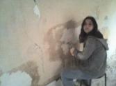 2014 11 foto 5 - eliminazione vecchio colore stanza poano 1 sx - Clan Menegoi
